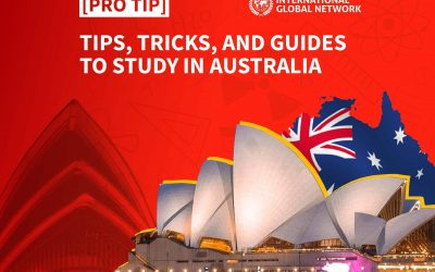 [PRO TIP] Tips, Tricks, and Guides To Study In Australia